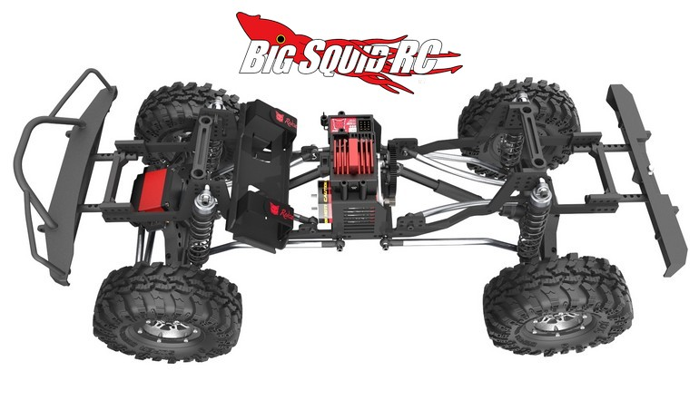 Full Details – Redcat Everest Gen7 & Gen7 Pro Scale Crawlers « Big Squid RC – RC Car and Truck ...