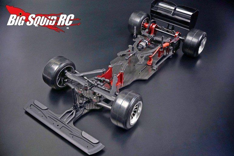 Speed Passion SP1.1 F1