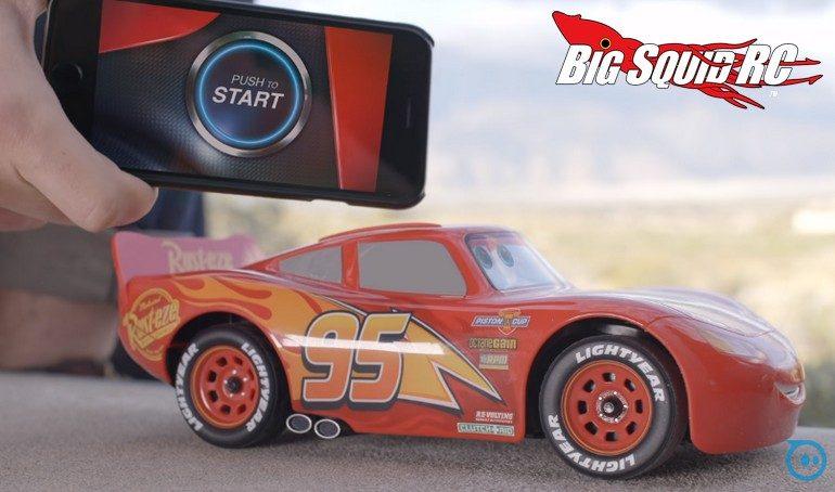 Sphero Ultimate Lightning McQueen