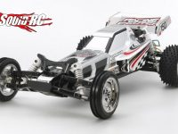 Tamiya Chrome Metallic Racing Fighter