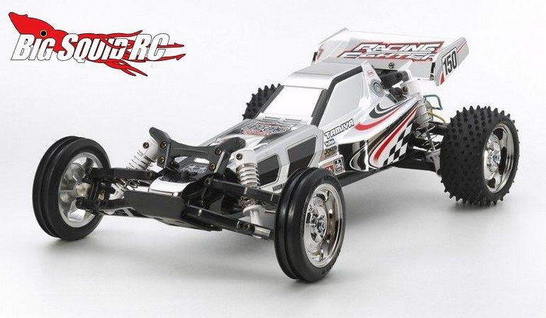 Tamiya Chrome Metallic Racing Fighter