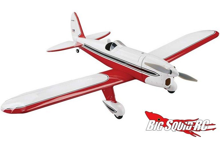 Tower Hobbies Ryan STA Airplane