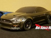 Traxxas Ford Mustang