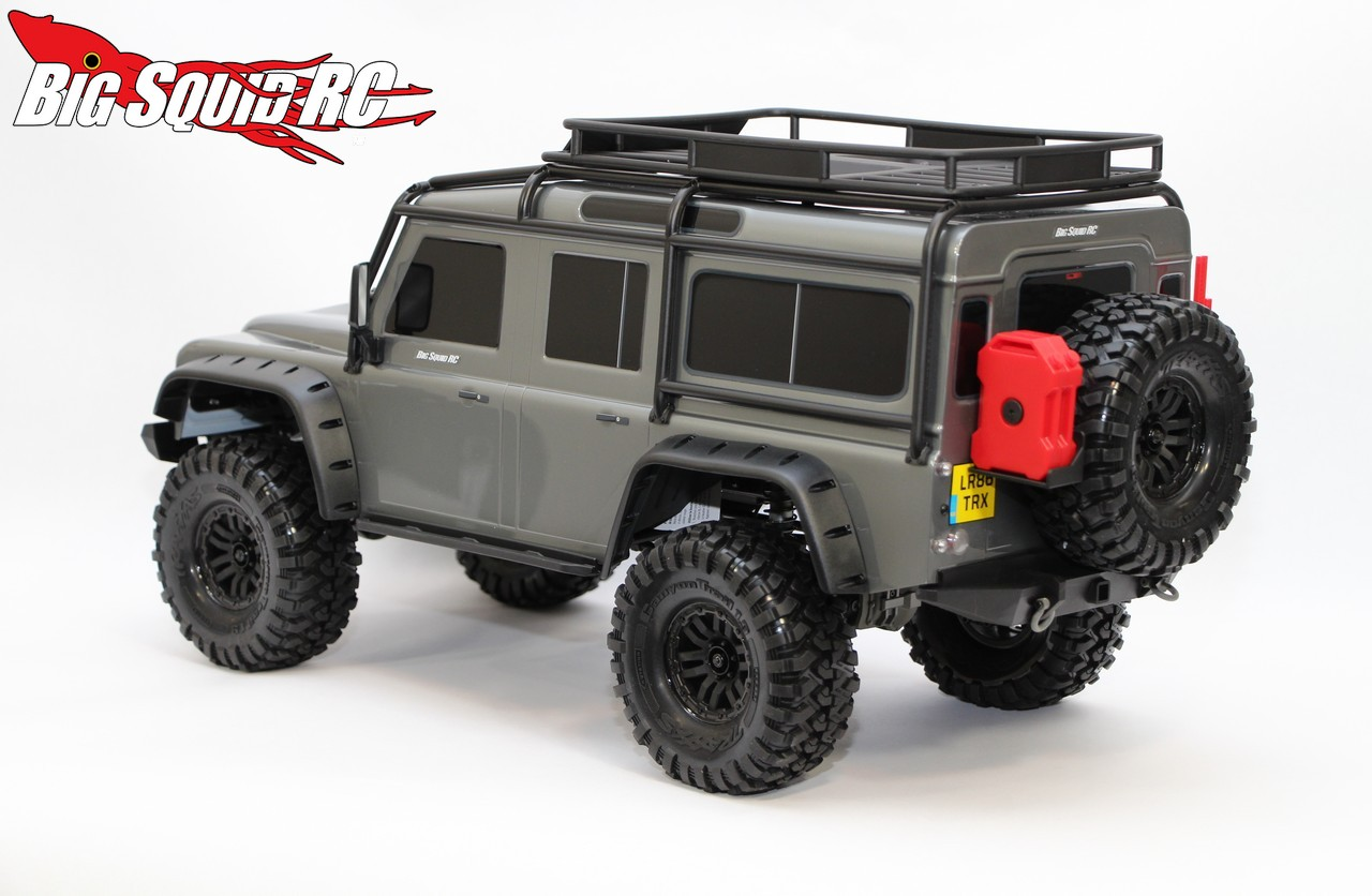 1 4 scale rc truck with The Eagle Has Landed Unboxing The Traxxas Trx 4 on Traxxas St ede also Watch further Product info moreover 847092 Bruder Toy Trailer Mod furthermore Rc4wd Mickey Thompson Baja Mtz Sc Tires.
