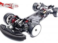 VBC Racing FF17 FWD Car Kit