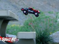Video Traxxas 1/16 Slash 4x4