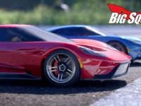 Video Traxxas Ford GT