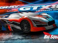 XRay GTX8