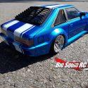 HCWB 5.0 Fox Mustang