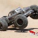ARRMA Outcast Review