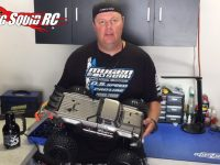 Adam Drake ARRMA Outcast Video