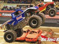 bigfoot racing