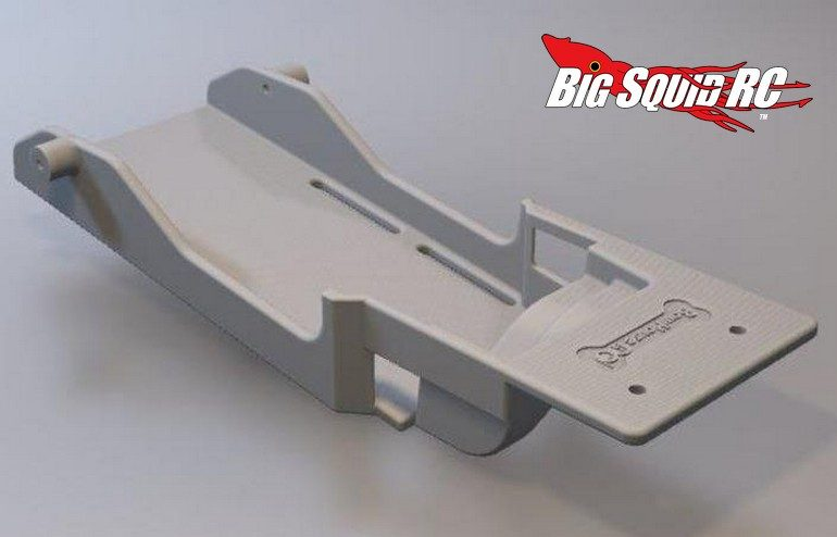 BowHouse RC Low CG Battery Tray Traxxas TRX-4