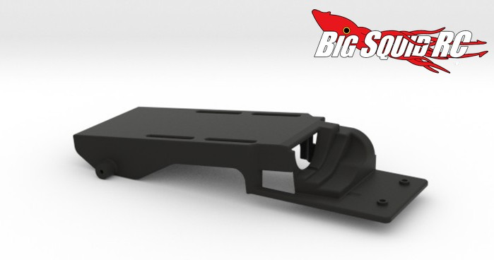 Bowhouse Rc Low Cg Battery Tray For The Traxxas Trx 4