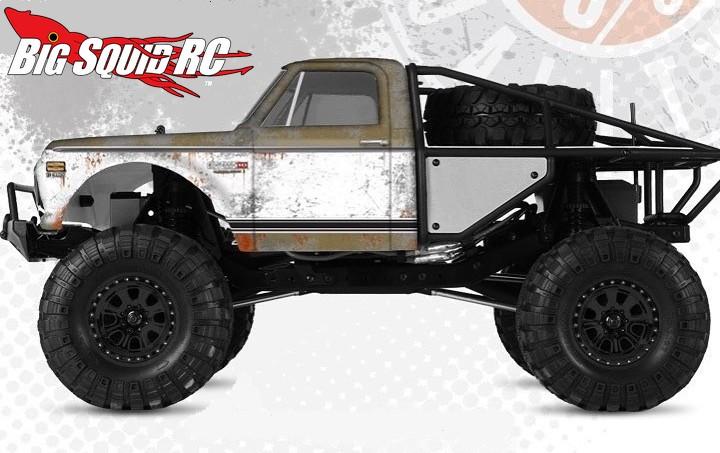 Freqeskinz Primer Series Body Wraps « Big Squid RC – RC Car