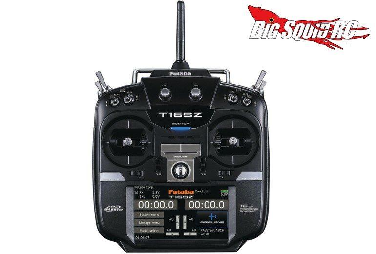 Futaba 16SZA Telemetry Radio