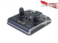 Graupner mc-28 4D 16 Channel 2.4GHz HoTT Radio System