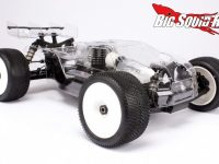 HB Racing D817T