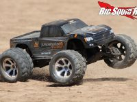 HPI Racing Jumpshot MT Flux Fuzion Review