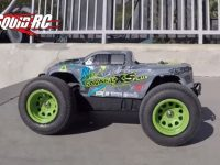 HPI Racing Savage XS Fun Haver Video
