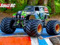 JConcepts Suspension Conversion Slash 4×4 Stampede 4×4