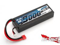 LRP ANTIX 9000 Graphene LiHV Battery