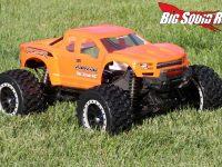 Pro-Line Ford F150 Raptor X-Maxx Body