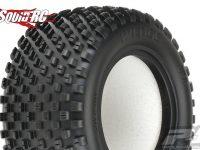 Pro-Line Wedge T 2.2 Carpet Front Truck Tires