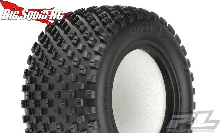 Pro-Line Wedge T 2.2 Carpet Front Truck Tires