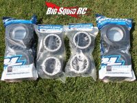 Pro-Line X-Maxx Wheel Tire Review