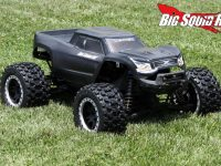 RC Maniacs X-Maxx Body Review