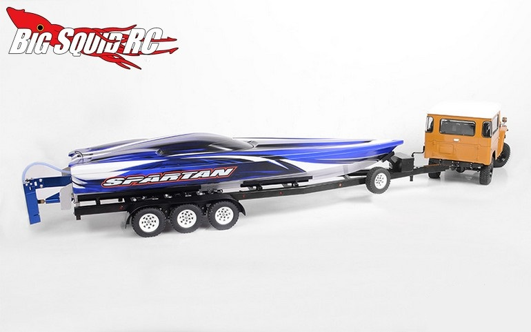 Rc Boat Trailer | www.pixshark.com - Images Galleries With A Bite!