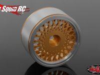 RC4WD Gold Mesh 1.9 Beadlock Wheels