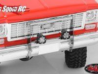 RC4WD Push Bar Chevy K5 Blazer