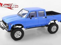 RC4WD T-Runner Classic Wheels
