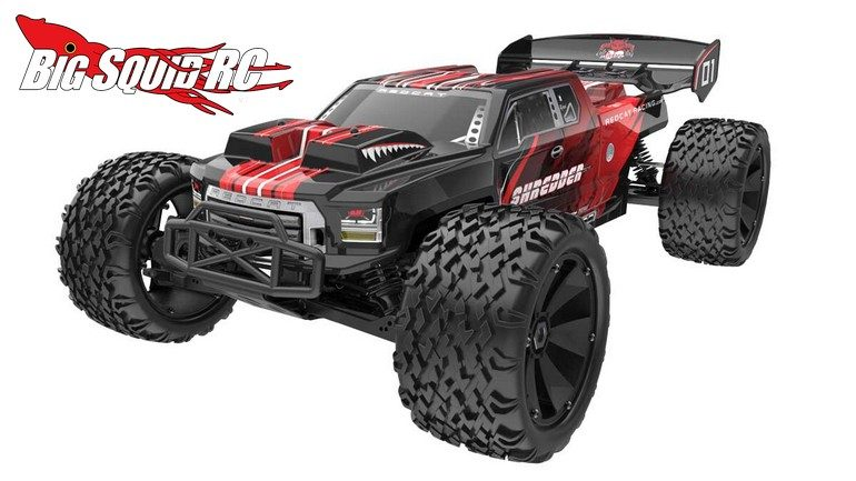 Redcat Racing Shredder Monster Truck