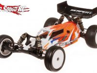 Serpent SRX2 Team Buggy