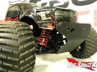 T-Bone Racing Basher Bumper CEN Colossus