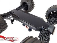 T-Bone Racing Chassis Skid MT410