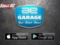 Team Associated AE Garage