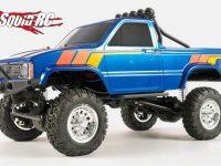 Thunder Tiger 1/12 Toyota Hilux RTR