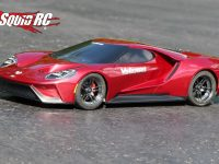 How To Velineon Brushless Upgrade Traxxas Ford GT