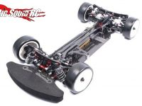 VBC Racing WildFire D09 Dynamics Edition