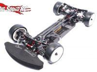 VBC Racing WildFire D09 Dynamics Edition