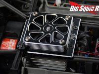 All Racing RC X-Maxx Cooling Fan