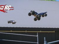Big Air Video Traxxas Camp Woodward