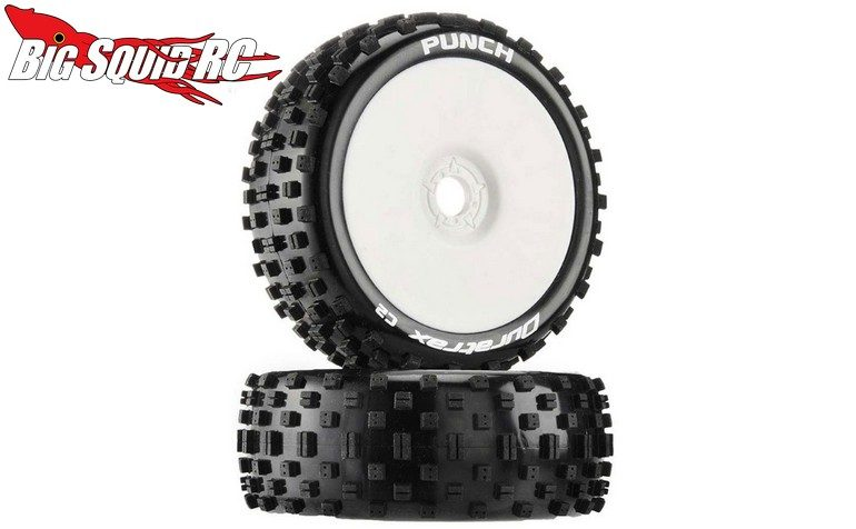 Duratrax 1/8 Buggy Tires