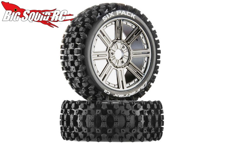 Punch Buggy Car >> New 1/8 Buggy Tires From Duratrax « Big Squid RC – RC Car ...