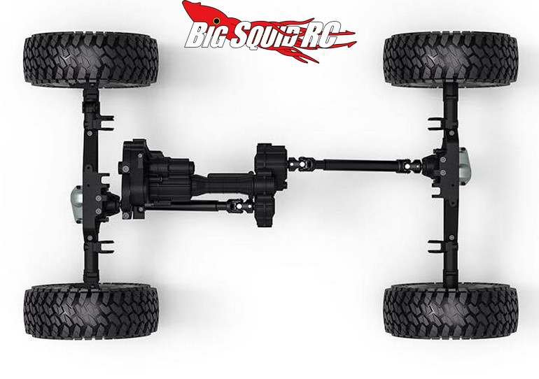 GMade GOM GR-01 Rock Buggy « Big Squid RC – RC Car and Truck News ...