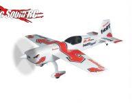 Graupner HoTTrigger 1400 Sport 3D Red ARF